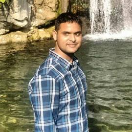 best it companies in Chandigarh-tecHindustan team Ankit Gaur