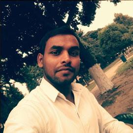 best it companies in Chandigarh-tecHindustan team Imamol Ansari
