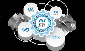 asp.net development company in India