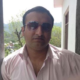 it services provider in India-tecHindustan team Deepak Kumar