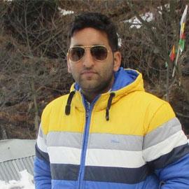 best it companies in Chandigarh-tecHindustan Team Naveen Kumar