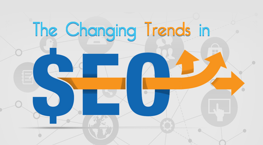 The Changing Trends In SEO