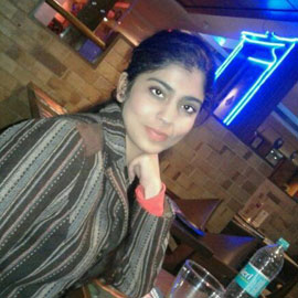 best it companies in Chandigarh-techindustan team Shikha Arora