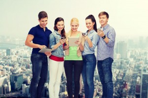 shopify web development company shutterstock 215290246