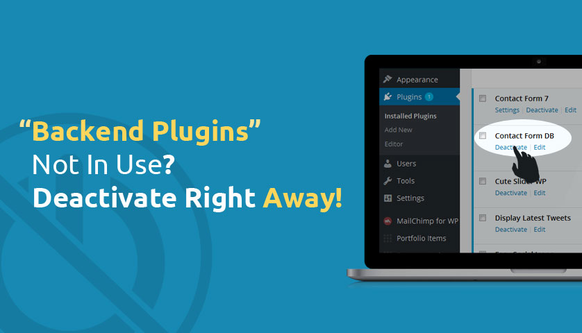 How To use WordPress Plugins and Why b