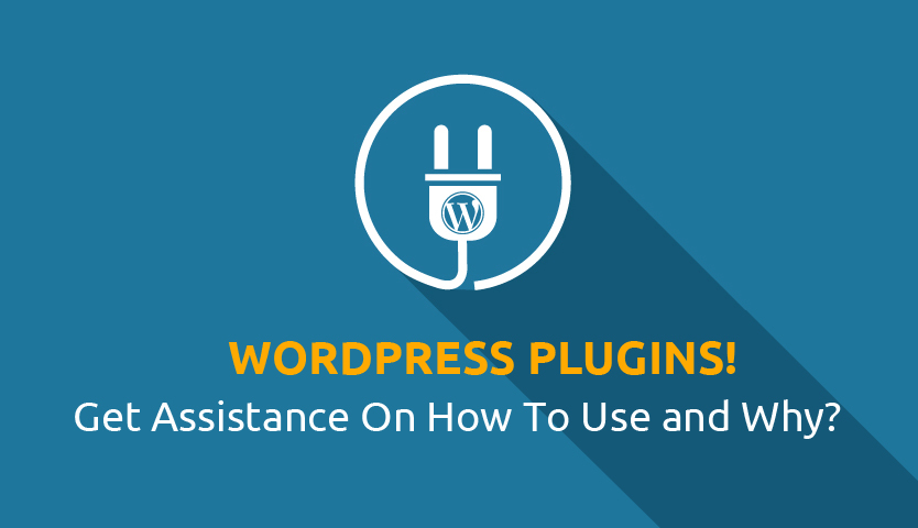 learn how and why to use wordpress plugins