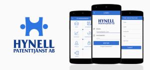 mobile app development India-hynell