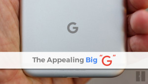 A device that speaks your language-Google Pixel