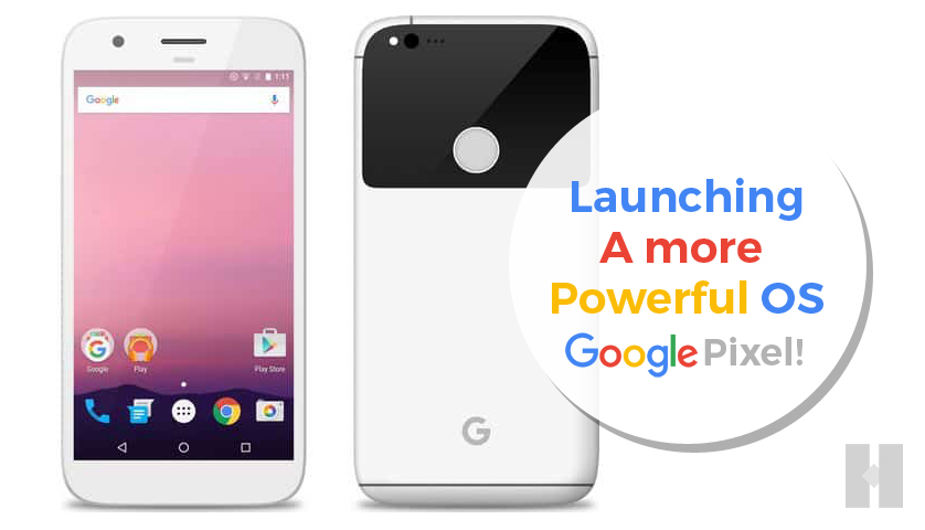 All About Google Pixel