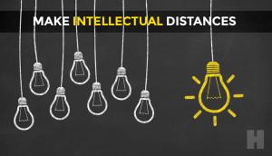 wordpress development India-make intellectual distances