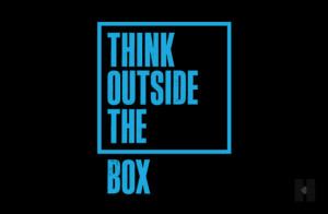 Think Out of the Box d