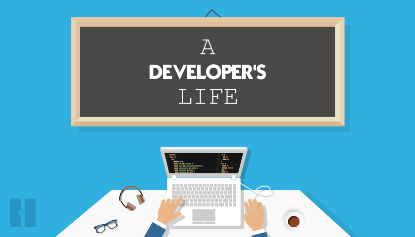 A Developer Life | Programmer Daily life Challenges