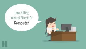 web designing company in Mohali-inimical effect of computer