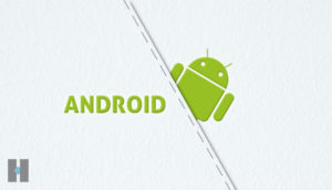 web design services India-android