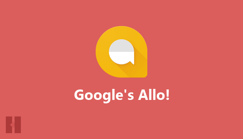php development services in India-Google allo