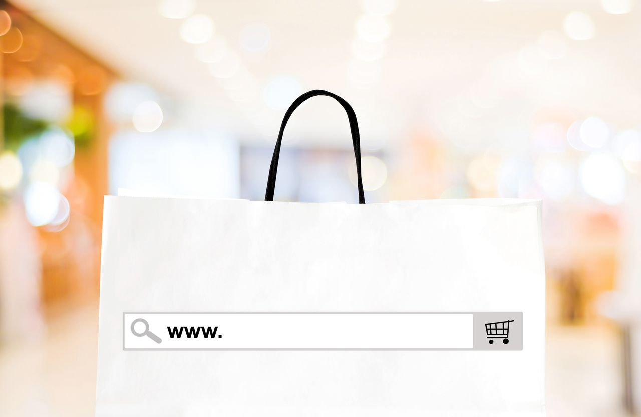 Banner-ecommerce website services India