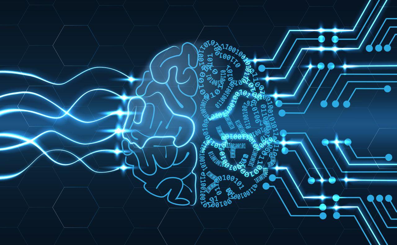 Artificial Intelligence-web application development