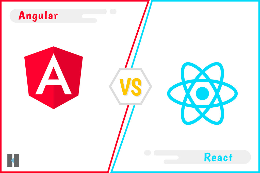 Angular vs React 2018