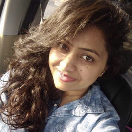 Manisha Gupta #EbullientMindOnTheBlock