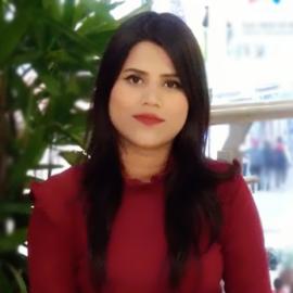 Hanisha Sharma#GroundingInMaking
