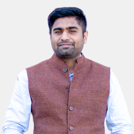 Satish Saini #MaverickPersonality