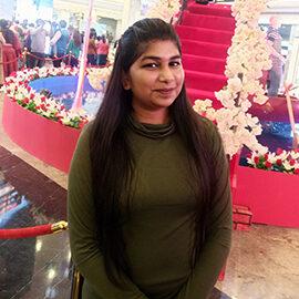 Deepika Bhralaya