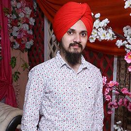 Jaskarn Singh