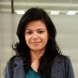 Mugdha Kathuria
