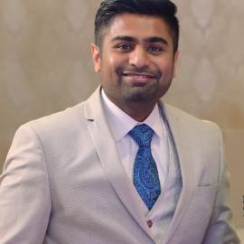 Satish Saini