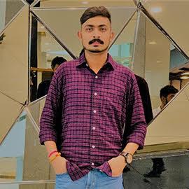 Chirag Saini